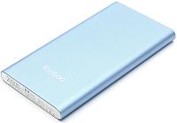 Портативное зарядное устройство Yoobao A2 (синий) -