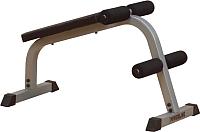 Скамья для пресса Body-Solid Powerline AB-139X/PAB-139X -