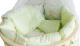 Комплект постельный в кроватку Баю-Бай Мечта / 51-М3 (зеленый) -