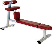 Скамья для пресса Bronze Gym H-035_C -