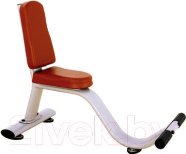 Скамья-стул Bronze Gym H-038_C