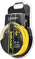 Набор для подключения автоакустики Swat PAC-F4 -