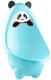 Детский писсуар Бытпласт 431300102 (голубой) -