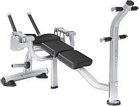 Скамья для пресса Matrix Fitness Magnum MG-PL50 -