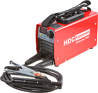 Инвертор сварочный HDC Atlanta 200 (HD-ATL200-E4) -