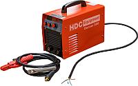 Инвертор сварочный HDC Denver 300 (HD-DNV300-E4) -