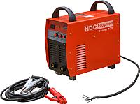 Инвертор сварочный HDC Denver 400 (HD-DNV400-E4) -