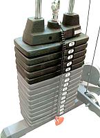 Весовой стек Body-Solid SP50_5pcs -