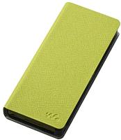 Чехол для плеера Sony CKS-NWA10YMJ (зеленый) -