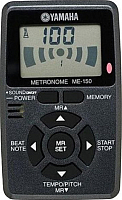 Метроном Yamaha ME-150 BLK -
