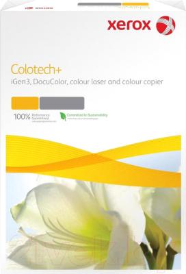 Бумага Xerox Colotech Plus A3 100 г/м2 / 003R98844