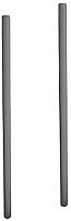 Комплект ножек для умывальника Jacob Delafon Odeon Up E4724-39R -