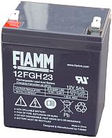 Батарея для ИБП Fiamm 12FGH23 (12V/5 А/ч) -