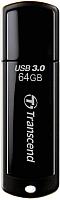 Usb flash накопитель Transcend JetFlash 700 64Gb (TS64GJF700) -