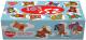 Бумажные салфетки Ruta Косметические белые 200x210 (155шт, пенал) -