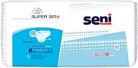 Подгузники для взрослых Seni Super Air Medium (30шт) -
