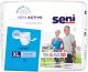 Трусы впитывающие для взрослых Seni Active Extra Large (10шт) -