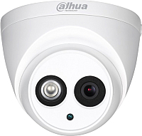 Аналоговая камера Dahua DH-HAC-HDW2221EMP-0280B -