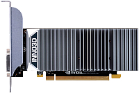 Видеокарта Inno3D GeForce GT 1030 0dB 2GB GDDR5 (N1030-1SDV-E5BL) -
