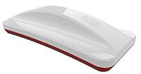 Стиратель для доски 2x3 Slim AS122 (белый) -