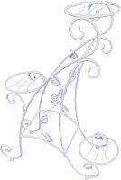 Стойка для цветов Dudo ПЦН-21 -