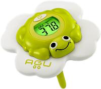 Электронный термометр Agu TB4 (для ванны) -