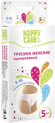Трусы послеродовые Happy Care 30015