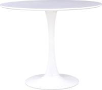 Обеденный стол Седия Alma (белый) -