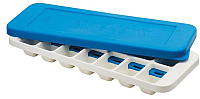 Форма для льда Joseph Joseph QuickSnap Plus 20020 (голубой/белый) -