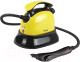 Пароочиститель VLK Sorento 8200 (черный/желтый) -