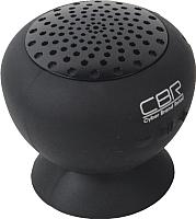Портативная колонка CBR CMS 120Bt (черный) -