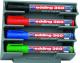 Держатель для маркеров Edding e-BMA 3 (серый) -