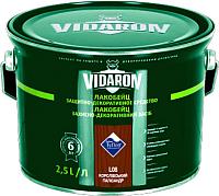 Лакобейц Vidaron L08 Королевский Палисандр (2.5л) -