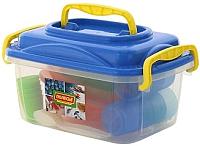 Набор пластиковой посуды Полесье №8 / 59178 -