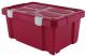 Контейнер для хранения Полесье №51 / 52100 (малиновый) -