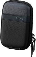 Сумка для камеры Sony LCS-TWPB (черный) -