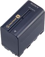 Аккумулятор Sony NP-F970 -