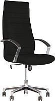 Кресло офисное Nowy Styl Iris steel Tilt (LE-A) -