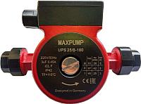 Циркуляционный насос Maxpump UPS 25/6-180 -