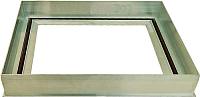 Люк напольный Левша Премиум 80x80 -