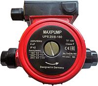 Циркуляционный насос Maxpump UPS 25/8-180 -