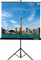 Проекционный экран Lumien Eco View 200x200 / LEV-100103 -
