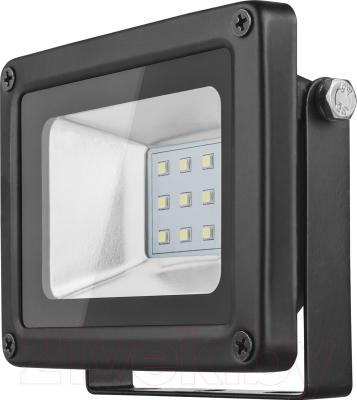 Прожектор Онлайт OFL-10-6K-BL-IP65-LED