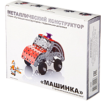 Конструктор Десятое королевство Машинка / 02029 -
