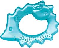 Прорезыватель для зубов Canpol Ежик / 2/008 (синий) -