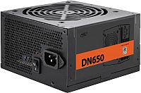 Блок питания для компьютера Deepcool DN650 (DP-230EU-DN650) -