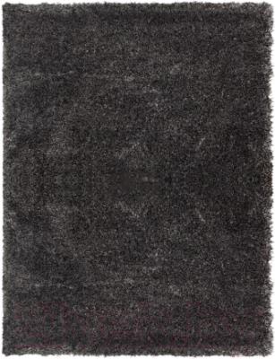 Ковер OZ Kaplan SuperB Shaggy 51201/170 (160x230, серый)