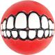 Игрушка для животных Rogz Grinz Medium / RGR02C (красный) -