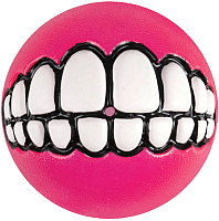 Игрушка для животных Rogz Grinz Large / RGR04K (розовый) -
