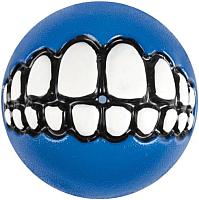 Игрушка для животных Rogz Grinz Large / RGR04B (синий) -